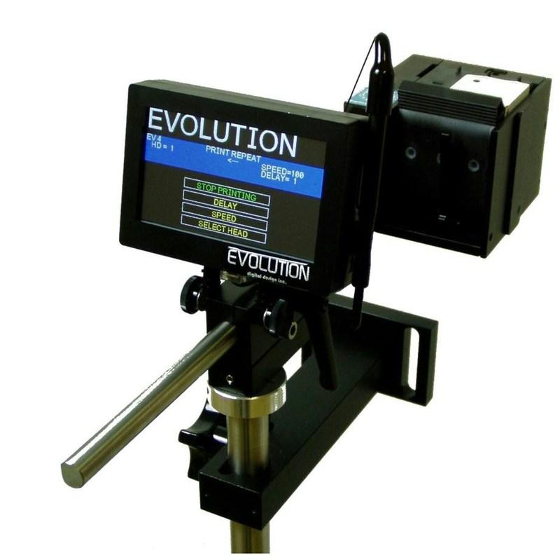 Evolution IV printer