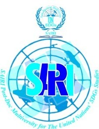 SAIRI Postdoctoral Multiversity for the United Nations SDGs Studies
