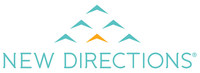 New Directions Behavioral Health logo (PRNewsFoto/New Directions Behavioral Health)