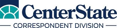 CenterState Bank Correspondent Logo