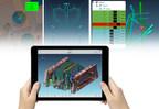 Com base em funções inteligentes, o Visual Inspect é a maneira mais rápida de verificar detalhes de interesse em relação aos seus dados em 3D.