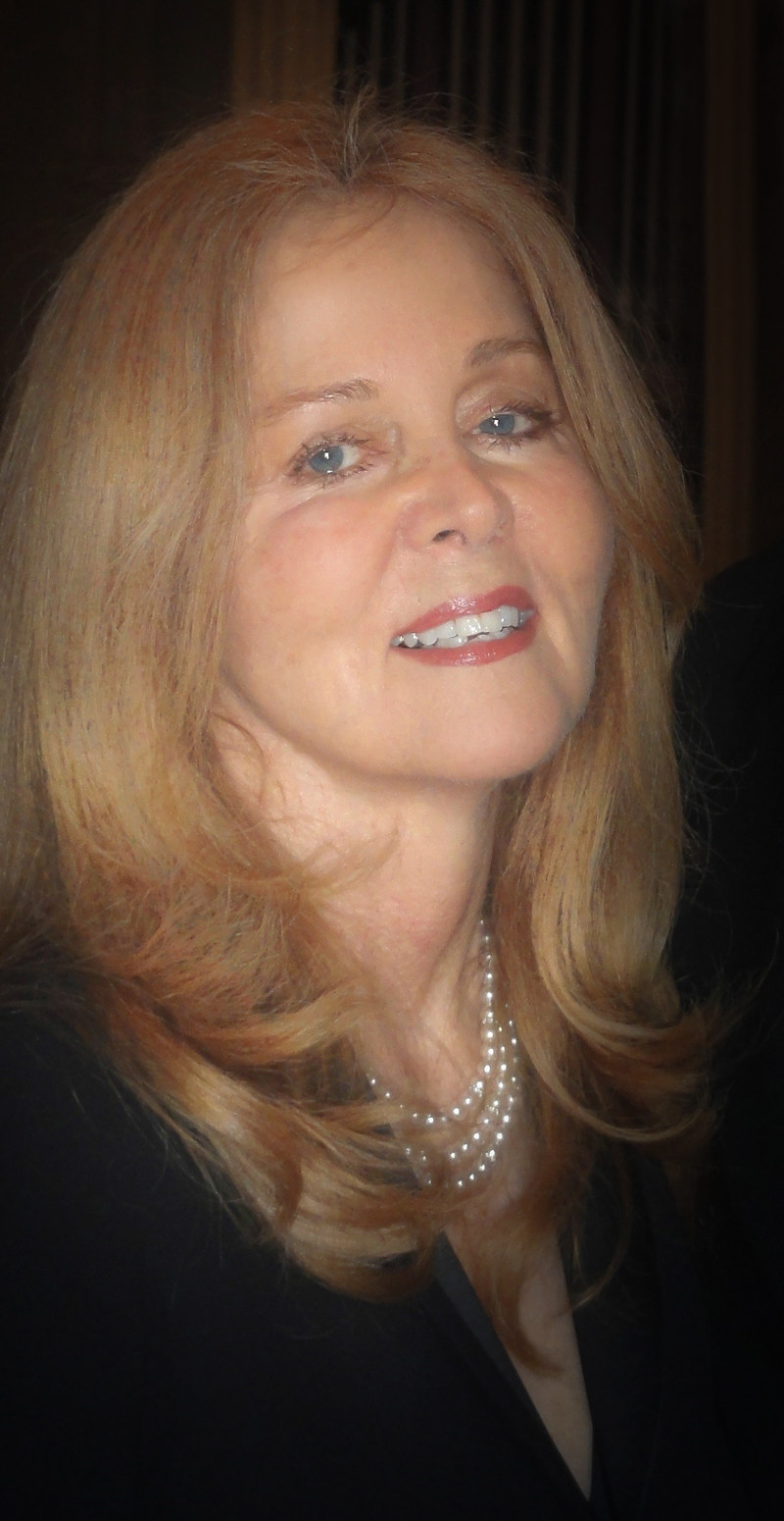 Judy Parker Gaudio 9/14/1938 ~ 9/14/2017 Songwriter-Actress