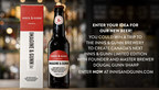 Imagine & Gunn invites Canadians to create the next great flavour innovation for Innis & Gunn, Scottish brewer. (CNW Group/Innis & Gunn)