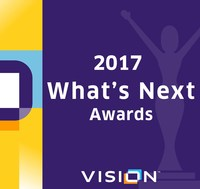 "The 4th Annual Vision ""What's Next Awards"" recognize local government websites for excellence in online innovation, citizen engagement, visual impact, transparency and green government."