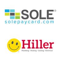 SOLE & Hiller Logos