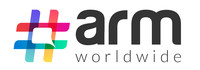 #ARM Worldwide Logo (PRNewsfoto/ARM Worldwide)