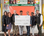 BJ's Wholesale Club Announces $100,000 Grant to the Community FoodBank of New Jersey