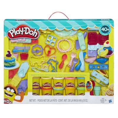 Play-Doh® Dessert Creations
