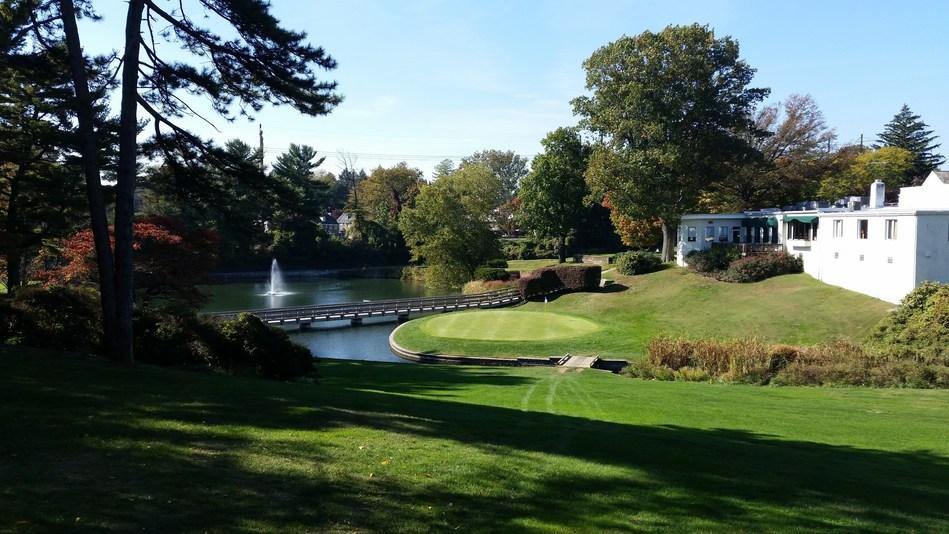 Bala Golf Club
