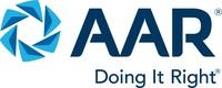 AAR Logo (PRNewsFoto/AAR)