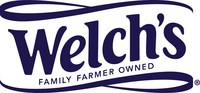 Welch's is the processing and marketing subsidiary of the National Grape Cooperative.