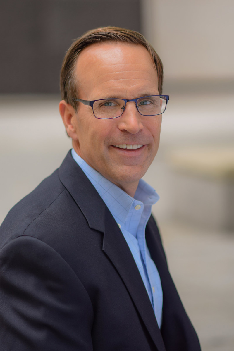 Gregg Cunningham, executive vice president, National Insurance and general manager, National Insurance Property, Liberty Mutual Insurance.