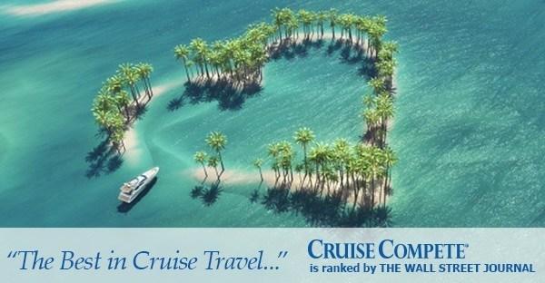 (PRNewsfoto/CruiseCompete)