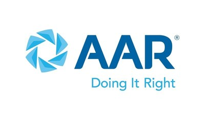 AAR Corp. (NYSE:AIR) Stock Traded 5.3% Above Its 50 Day Average