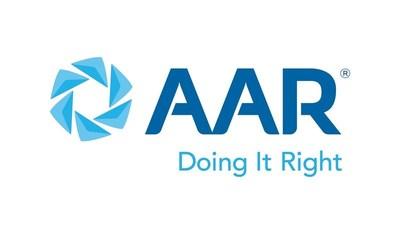 Maintenance: Air Canada octroie un contrat de 500 millions à AAR