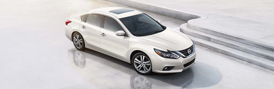 Car shoppers looking for a new sedan can get $500 back for school supplies when they buy a new Nissan Altima.
