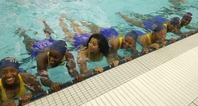 Swim 1922 Clinic