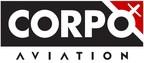 Logo : Corpo Aviation (Groupe CNW/Corpo Aviation)