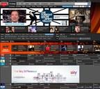 Example of Super EPG (PRNewsfoto/TVGuide.co.uk)