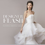 Up Next: Designer Flash Series highlights Christian Siriano