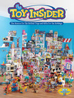 The Toy Insider's 12th Annual Holiday Gift Guide features more than 230 toys from nearly 100 different manufacturers.  Every toy and gift was hand-picked by experts to make kids of all ages jump for joy this holiday season.