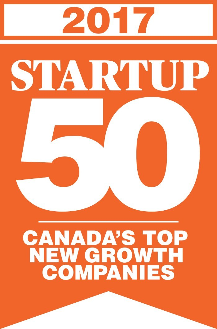 GreenMantra Technologies Named A Top 50 New Growth Company By Canadian Business and McLean's Magazine