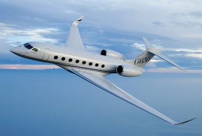 Gulfstream recently marked the five-year anniversary of the Gulfstream G650's type certification by the Federal Aviation Administration (FAA) with a look back at the aircraft's esteemed history. Announced in March 2008, the G650 had one of business aviation's most successful product launches, with more than 200 firm orders following the aircraft's introduction.