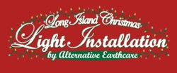 Long Island Christmas & Holiday Light Installation