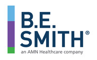 B.E. Smith is the only full-service leadership solutions firm committed exclusively to the healthcare industry, providing Interim Leadership and Permanent Executive Search to hospitals and health systems nationwide. Since 2000, B.E. Smith has supported more than 6,000 leaders in advancing their careers. (PRNewsfoto/B.E. Smith)