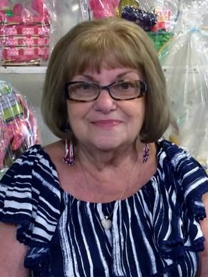 Patricia Ann Austin of Chicago