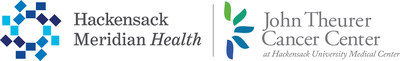 John Theurer Cancer Center at Hackensack University Medical Center (PRNewsfoto/HackensackUMC)