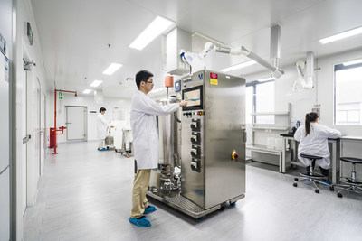 Merck has opened its first BioReliance® End-to-End Biodevelopment center in China. The Shanghai center is the company's first outside of Europe. Company's first end-to-end center outside of Europe. These centers help accelerate clinical development from molecule to commercial production.