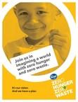Kroger Announces Zero Hunger | Zero Waste Plan