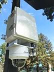 V5 Systems' Camera Adaptive Platform Transforms Pelco Sarix™ Professional IP Surveillance Cameras into Portable, Wireless, Self-Powered Devices