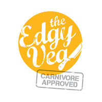 Edgy Veg - Carnivore Approved (CNW Group/The Edgy Veg)