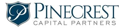 Pinecrest Capital Partners Logo