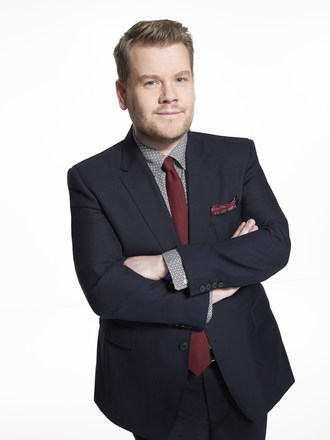 Late Night Host James Corden to Show off His Skills in FIFA 18 on Xbox Live Sessions, September 24