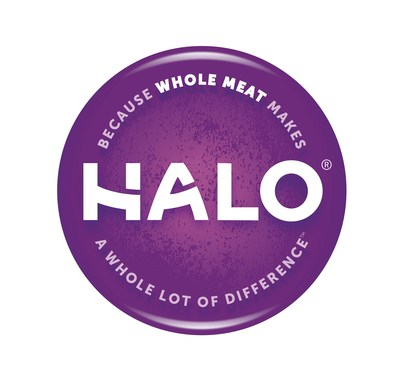 (PRNewsfoto/Halo, Purely For Pets)