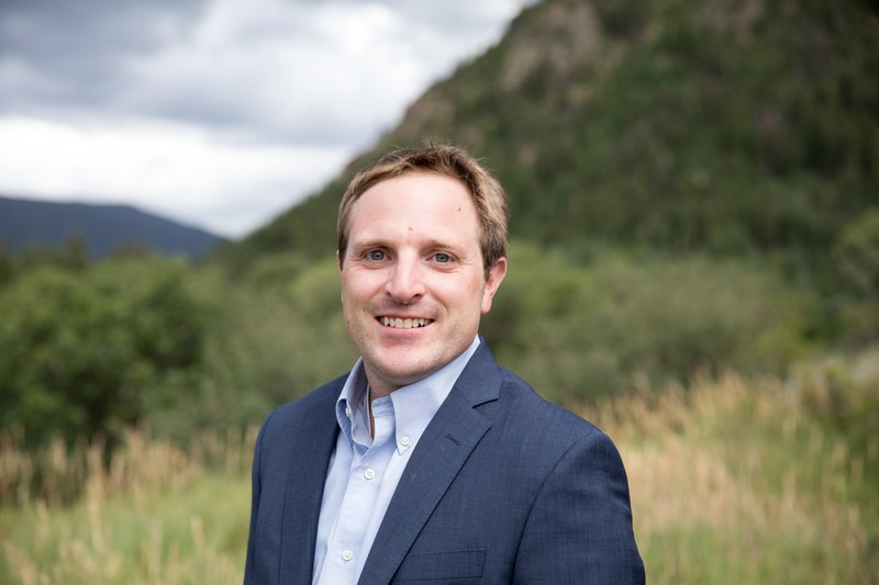 RMC's new Director of Business Development, Brian Mordecai