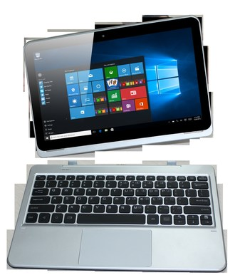 E FUN Nextbook Flexx 11A Tablet with Windows 10: Incredible Versatility at a Special Low Price