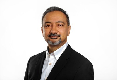 Zahid Hussain, Co-Founder and CEO