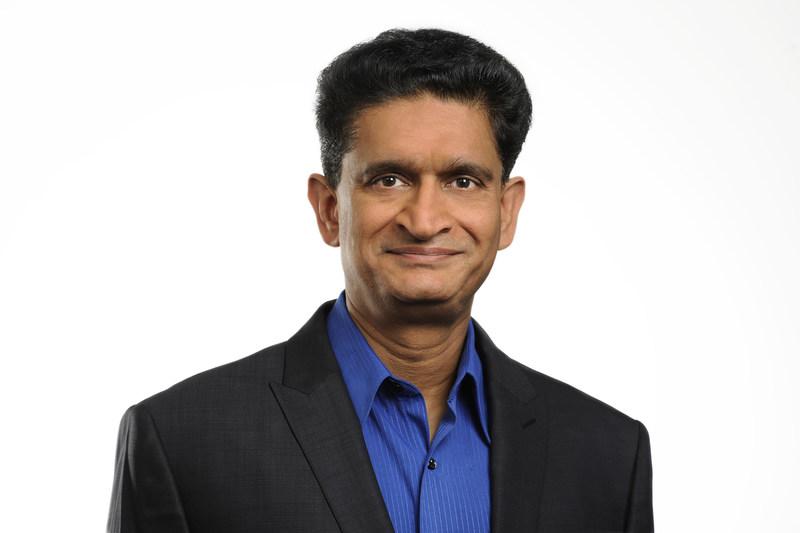 Surya Varanasi, Co-Founder and CTO