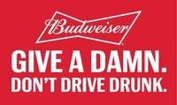 """Budweiser """"Give A Damn"""""""