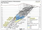 Jaguar Mining Intercepts High Grade Gold Mineralization Including Visible Gold at Pilar; Turmalina Growth Exploration Program Achieves First 20% Completion Milestone