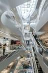 Raffles City Hangzhou: Improving Quality of Life Through Design