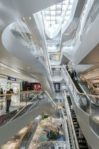 Raffles City Hangzhou: Improving Quality of Life Through Design