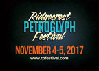 Native Americans Honored at 4th Annual Ridgecrest Petroglyph Festival; Announces New Schedule