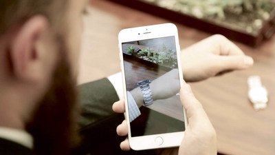 Tendigi Develops New Augmented Reality Tools for Brands