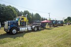 J.F. Kiely Construction Co. Supports 'Unbroken Warriors' 2nd Annual Touch-A-Truck Event