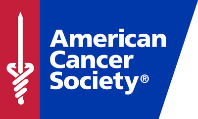 American Cancer Society Logo (PRNewsfoto/American Cancer Society)
